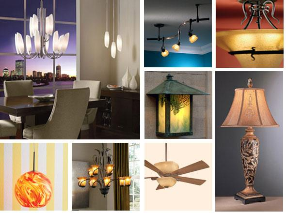 How to Buy Residential Lighting in Lighting Stores?