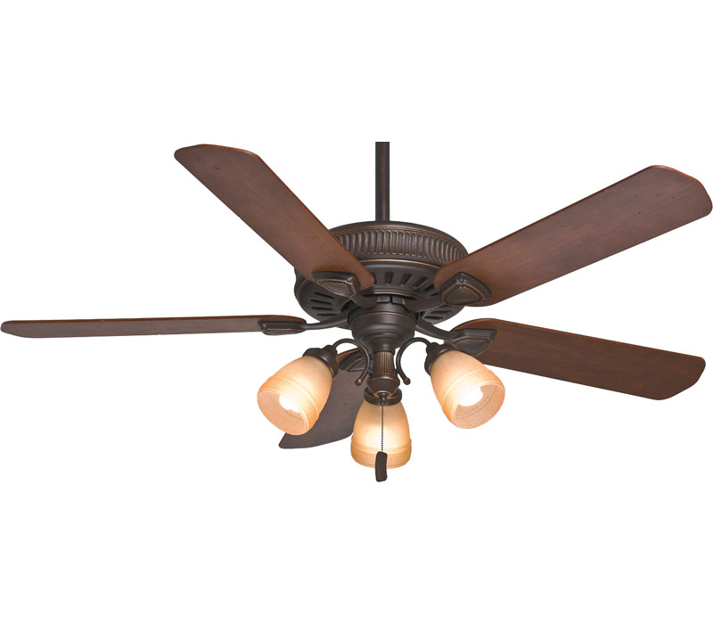 Five Reasons to Buy Casablanca Ceiling Fans