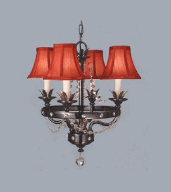 Effective Guidelines to Use Dining Room Chandeliers