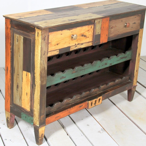Why Reclaimed Furniture is a Great Addition to Your Home